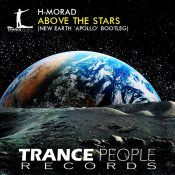 H-MORAD - Above The Stars (New Earth 'Apollo' Bootleg)
