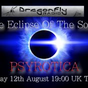 Psyrotica - The Eclipse Of The Soul