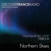 Tero A - Northern Skies 183 (2 Hours)