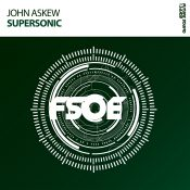 John Askew - Supersonic
