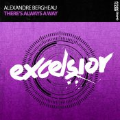 Alexandre Bergheau - There's Always A Way