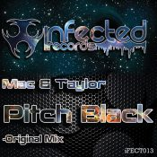 Mac & Taylor - Pitch Black