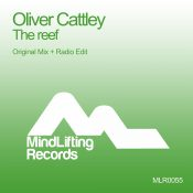 Oliver Cattley - The Reef