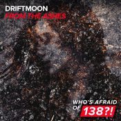 Driftmoon - From The Ashes