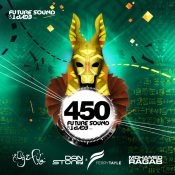 Mohamed Ragab - Live @ FSOE 450 Pool Party, Luxor