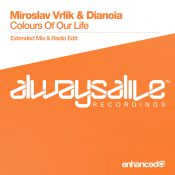 Miroslav Vrlik & Dianoia - Colours Of Our Life