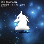 Oto Kapanadze - Straight To The Stars