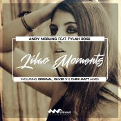 Andy Norling feat. Tylah Rose - Lilac Moments