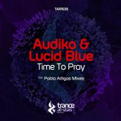 Audiko & Lucid Blue - Time to Pray