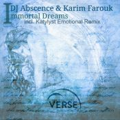 DJ Abscence & Karim Farouk - Immortal Dreams