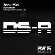 Zack Mia - Black Dawn