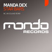 Manda Dex - Star Bars
