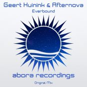 Geert Huinink & Afternova - Everbound