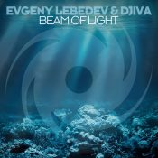 Evgeny Lebedev & Djiva - Beam Of Light