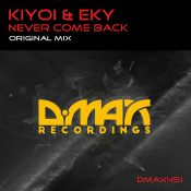Kiyoi & Eky - Never Come Back