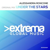 Alessandra Roncone - Under The Stars