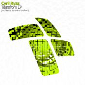 Cyril Ryaz - Terraform EP
