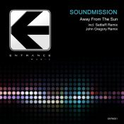 SoundMission - Away From The Sun