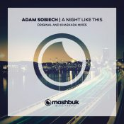 Adam Sobiech - A Night Like This