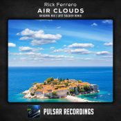 Rick Ferrero - Air Clouds
