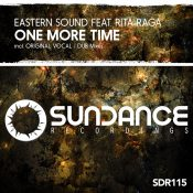 Eastern Sound Feat. Rita Raga - One More Time