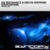 NG Rezonance & Melvin Sheppard - Stratosphere