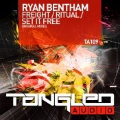 Ryan Bentham - Freight / Ritual / Set It Free