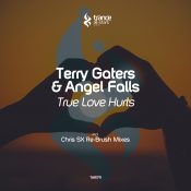 Terry Gaters & Angel Falls - True Love Hurts