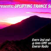 Uplifting Trance Selections 48 - Trancer Recordings Show (inc. Tony Sty Guest Mix)