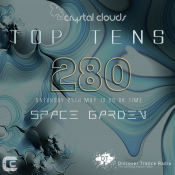 Space Garden - Crystal Clouds Top Tens 280 [May-17]